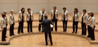 Dortmund, Konzerthaus - Frauenensemble Vocale Unisono